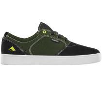 Figgy Dose Skate Shoes white