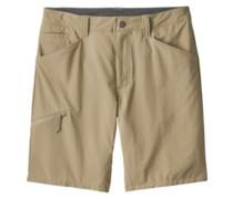"""Quandary 10"""" Shorts el cap khaki"""
