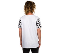 Fussball Sleeves DE T-Shirt white