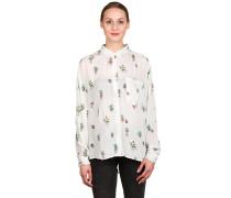 Paint Bloom Hemd