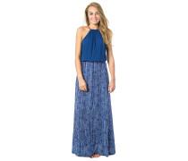 Westwind Maxi Kleid blau