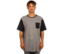 Standard Clash T-Shirt grau