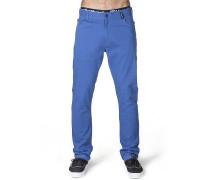 Noel Hose blau