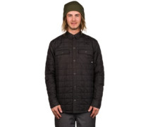 Bryce Insulated Jacket black