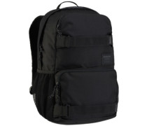 Treble Yell Backpack true black