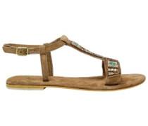 Maddy Sandals Women cuero