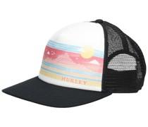 Scenic Stripes Trucker Cap