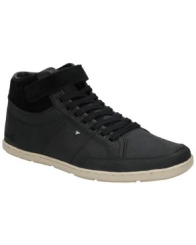 Boxfresh Herren Swich Blok Shoes black