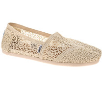 TOMS Seasonal Classic Slippers Frauen