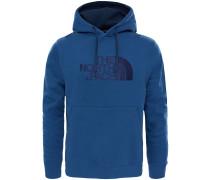 Drew Peak Hoodie blau