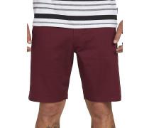 """Frickin Modern Stretch 19"""" Shorts"""