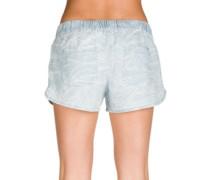 Janek II Denim Shorts tropical bleach