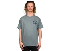 Hooks 2 Select T-Shirt blue