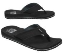 Twinpin Lux Sandals black