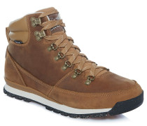 Back-To-Berkeley Redux Leather Winterschuhe braun