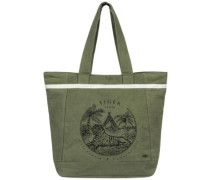 All Along Bag dusty olive