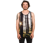 Magic Forest Tank Top muster
