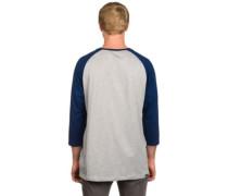 Squad T-Shirt LS heather blue