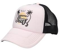 Summer Lovin Trucka Cap light pink