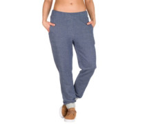 Lap Jogging Pants denim blue