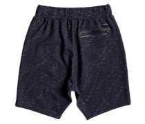 Kurow Shorts navy blazer heather