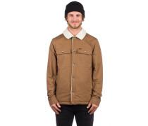 Keaton Jacket brown