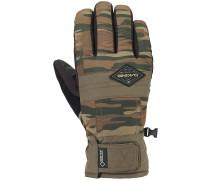 Bronco Gloves