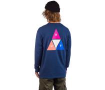 Prism TT Long Sleeve T-Shirt insignia blue