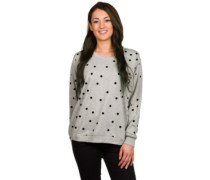 Nikolisa Sweater grey melange