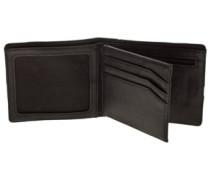 Spire Big Bill Strap Wallet black