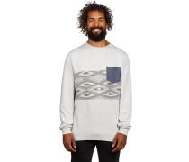 Quiksilver Strange Night Crew Sweater