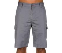 Delta Cargo Shorts charocal