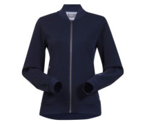 Lillesand Fleece Jacket navy mel