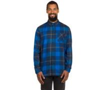 Shred Shirt LS ozone