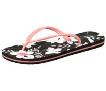 Tropadelic Print Sandals Women pink 2