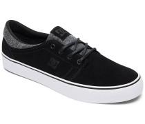 Trase LE Sneakers schwarz