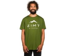 Zimtstern Zeak T-Shirt