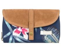 Carribean Wallet dress blue isle