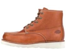 Illinois Shoes chestnut