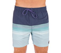 Layered Volley Boardshorts