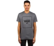 Print Box T-Shirt black