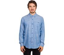Plank Woven Hemd