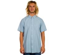 Endo T-Shirt blau