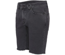 Vorta Denim Shorts true vintage black