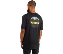 Hopewell T-Shirt schwarz