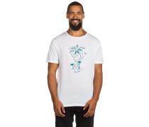 Strange T-Shirt weiß