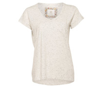 Anna T-Shirt braun