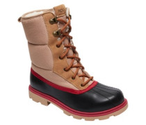 Canby Boots Women brown