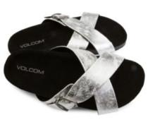Relax Sandals Women silver