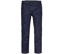Goodstock Jeans blau